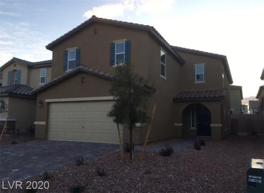 Photo of 10277 MASSACHUSETTS Lane, Las Vegas, NV 89141 (MLS # 2182927)