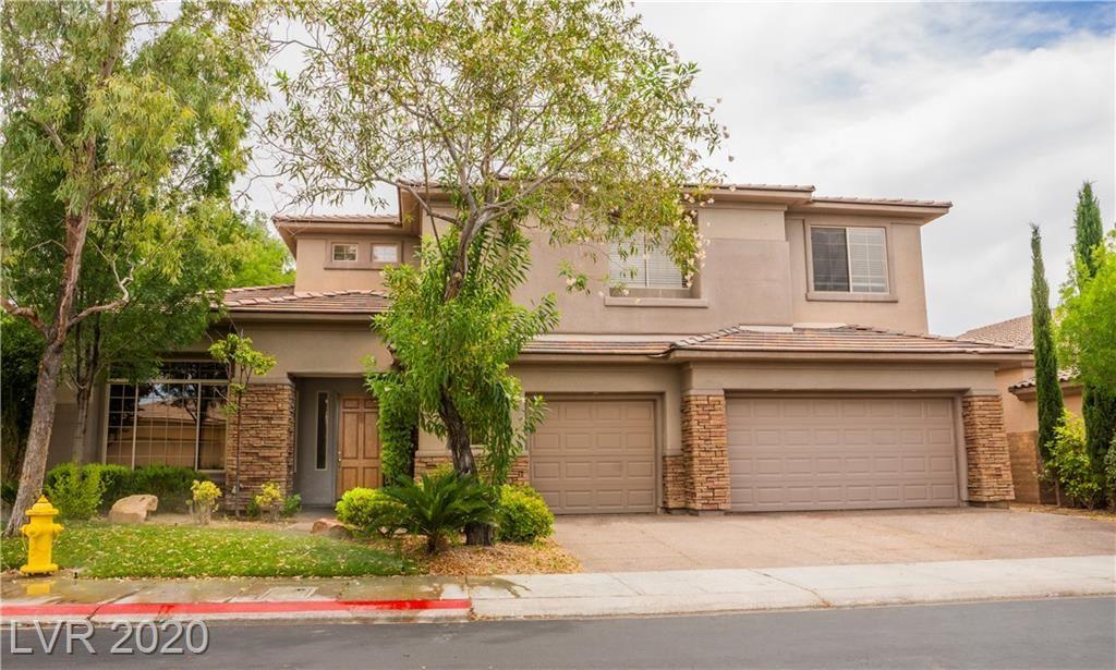 Photo of 19 Desert Highlands Drive, Henderson, NV 89052 (MLS # 2207927)