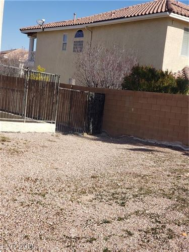 Tiny photo for 4395 GREY SPENCER Drive, Las Vegas, NV 89141 (MLS # 2105928)