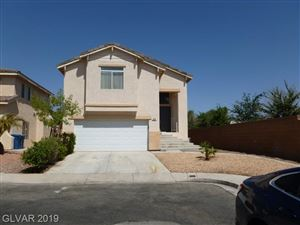Photo of 9608 Orchard Oasis Court, Las Vegas, NV 89147 (MLS # 2133928)