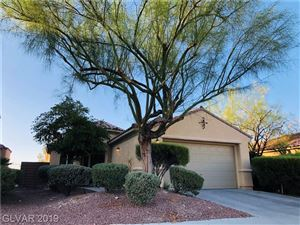 Photo of 7021 DIVER Avenue, North Las Vegas, NV 89084 (MLS # 2135928)