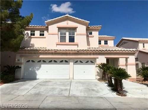 Photo of 268 Palm Trace, Las Vegas, NV 89148 (MLS # 2182928)