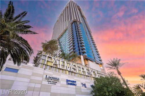 Photo of 4381 West Flamingo Road #53321, Las Vegas, NV 89103 (MLS # 2256928)