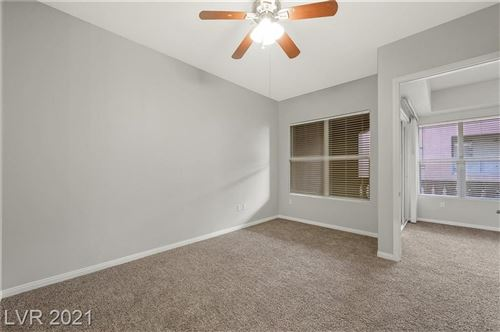 Tiny photo for 50 Serene #222, Las Vegas, NV 89123 (MLS # 2272928)