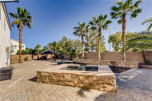 Photo of 7875 Villa Pintura Avenue, Las Vegas, NV 89131 (MLS # 2283928)