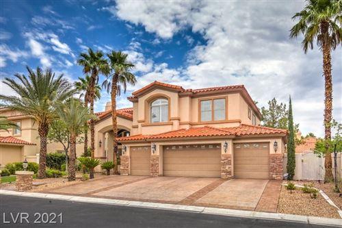 Photo of 4950 Mountain Creek Drive, Las Vegas, NV 89148 (MLS # 2307928)
