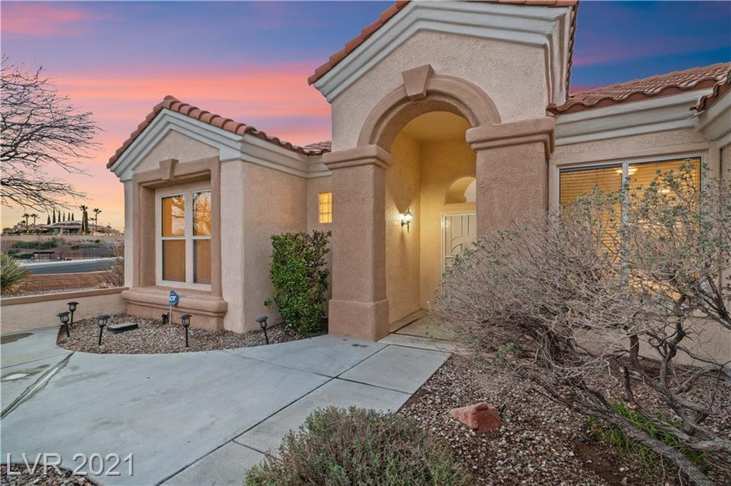 Photo of 2329 Hot Brook Point Street, Las Vegas, NV 89134 (MLS # 2275928)