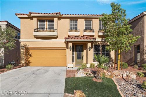Photo of 9726 Fox Estate, Las Vegas, NV 89141 (MLS # 2204929)