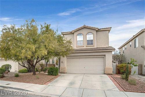 Photo of 3872 Irvin Avenue, Las Vegas, NV 89141 (MLS # 2211929)
