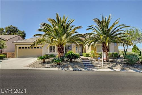 Photo of 2927 Scotts Valley Drive, Henderson, NV 89052 (MLS # 2292929)