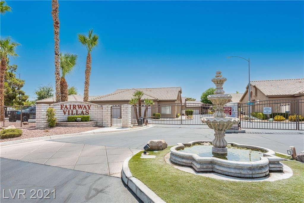 4737 Wild Draw Drive, North Las Vegas, NV 89031 - MLS#: 2314929