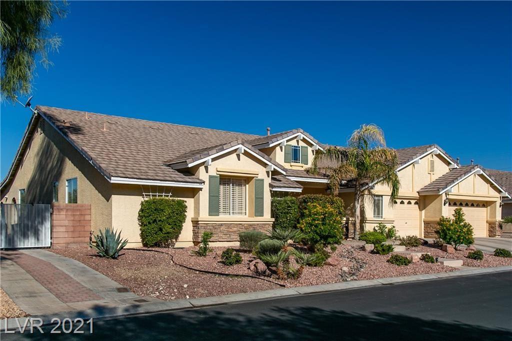 Photo of 745 Lava Falls Drive, Las Vegas, NV 89110 (MLS # 2317929)