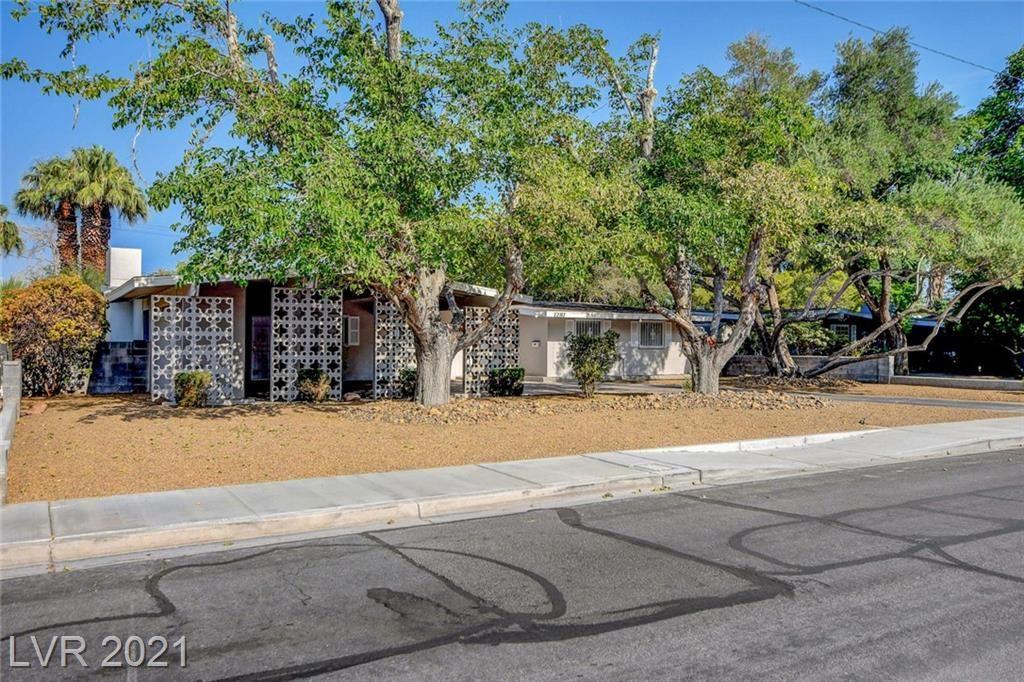 Photo of 1281 Strong Drive, Las Vegas, NV 89102 (MLS # 2323929)