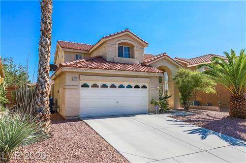 Photo of 6551 Pipe Spring Drive, Las Vegas, NV 89156 (MLS # 2216930)