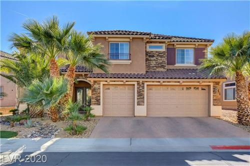 Photo of 2775 Culloden Avenue, Henderson, NV 89044 (MLS # 2246930)