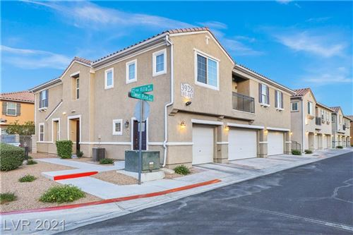 Photo of 3928 Sweet Pine Street #103, Las Vegas, NV 89108 (MLS # 2291930)