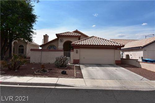 Photo of 2447 Cactus Hill Drive, Las Vegas, NV 89156 (MLS # 2333930)