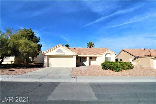 Photo of 8528 Linderwood Drive, Las Vegas, NV 89134 (MLS # 2343930)