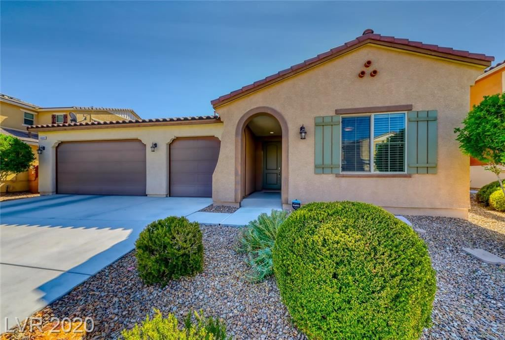 Photo of 6644 Chelton Oaks Street, North Las Vegas, NV 89084 (MLS # 2237930)