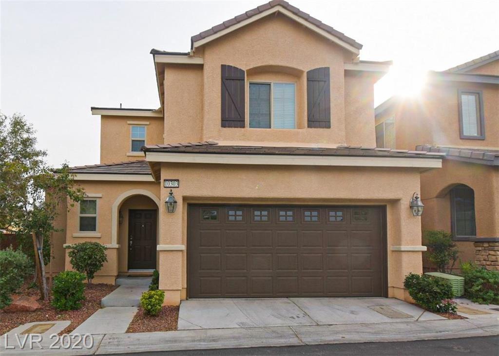 Photo of 10303 Elmwood Glen Avenue, Las Vegas, NV 89166 (MLS # 2249930)
