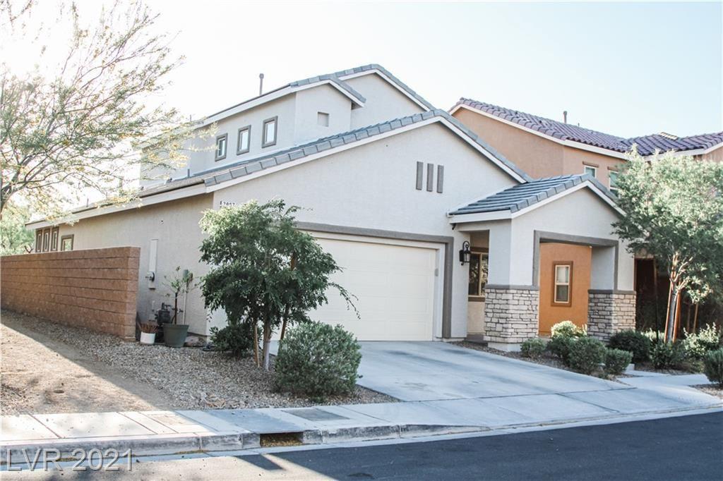 Photo of 7907 Woolly Street, Las Vegas, NV 89149 (MLS # 2292930)