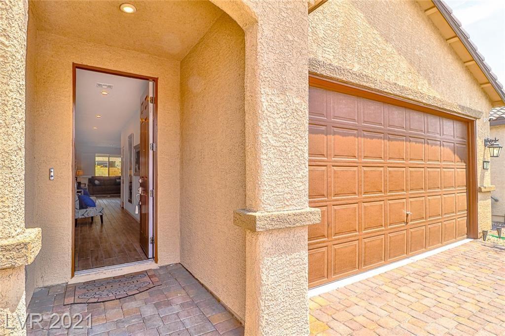Photo of 30 Red Sandstone Avenue, North Las Vegas, NV 89031 (MLS # 2317930)