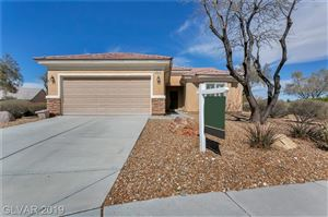 Photo of 3608 HARRIER Court, North Las Vegas, NV 89084 (MLS # 2076931)
