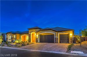 Photo of 3890 JACOB LAKE Circle, Las Vegas, NV 89118 (MLS # 2111931)