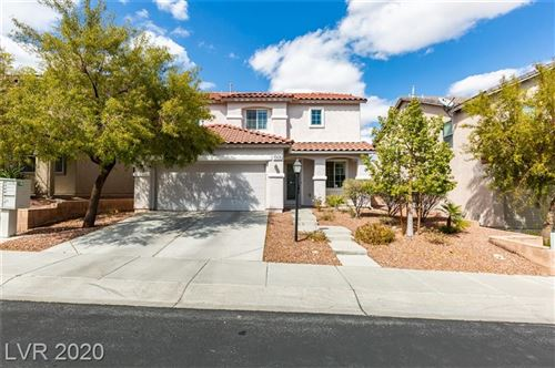 Photo of 10436 Britton Hill, Las Vegas, NV 89129 (MLS # 2185931)