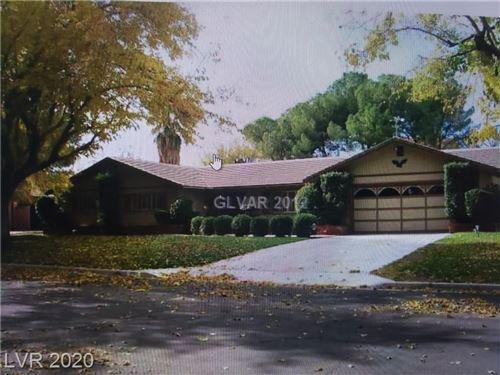 Photo of 4167 Pinecrest Circle, Las Vegas, NV 89121 (MLS # 2219931)
