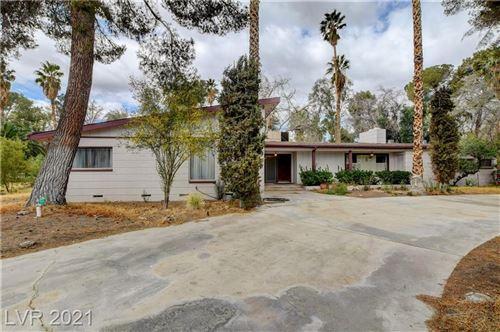 Photo of 739 Rancho Circle, Las Vegas, NV 89107 (MLS # 2280931)