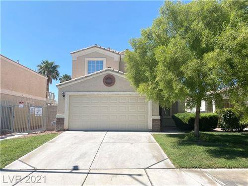 Photo of 3305 Gold Run Street, North Las Vegas, NV 89032 (MLS # 2333931)