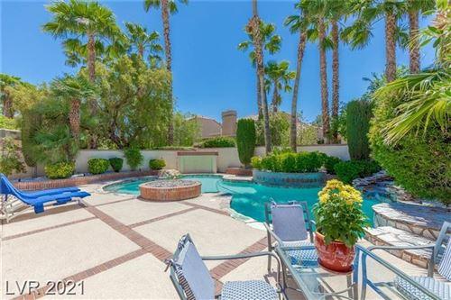 Photo of 5071 Breakers Lane, Las Vegas, NV 89113 (MLS # 2335931)