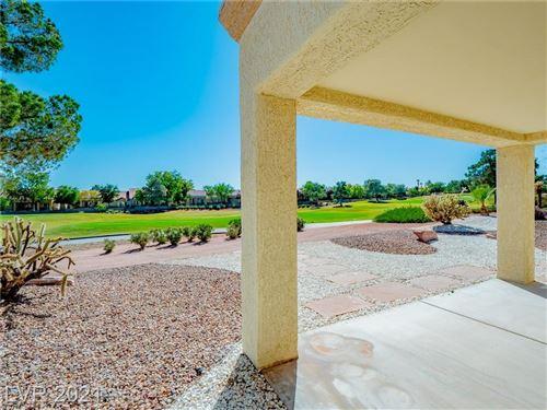 Photo of 2600 Golfside Drive, Las Vegas, NV 89134 (MLS # 2341931)