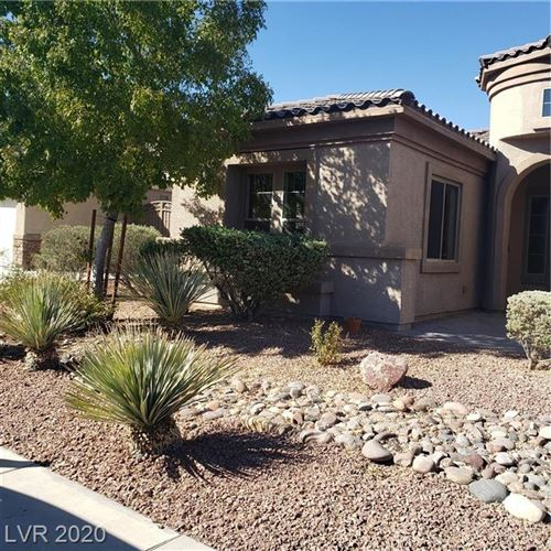 Photo of 8302 BOWMAN WOODS Circle, Las Vegas, NV 89129 (MLS # 2053932)