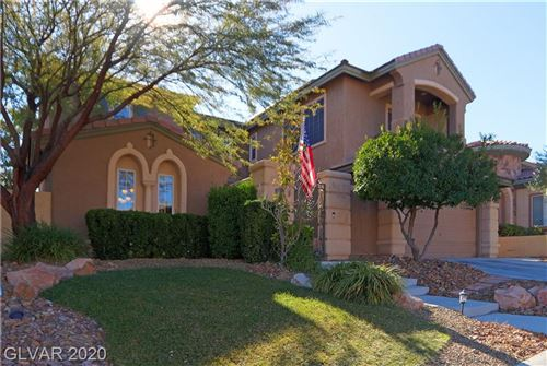 Photo of 11389 ORAZIO Drive, Las Vegas, NV 89138 (MLS # 2164932)