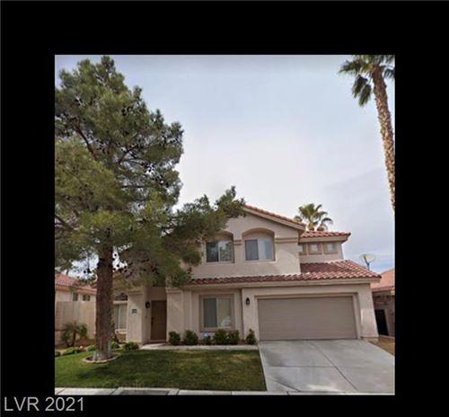 Photo of 1725 Wandering Winds Way, Las Vegas, NV 89128 (MLS # 2298932)
