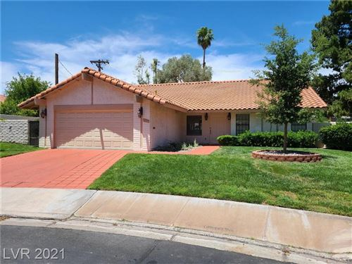 Photo of 1800 Calle De Vega, Las Vegas, NV 89102 (MLS # 2299932)
