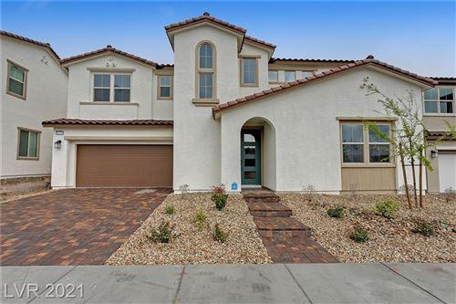 Photo of 10280 Foothill Pine Court, Las Vegas, NV 89166 (MLS # 2303932)