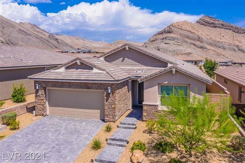 Photo of 10830 Organic Drive, Las Vegas, NV 89138 (MLS # 2316932)