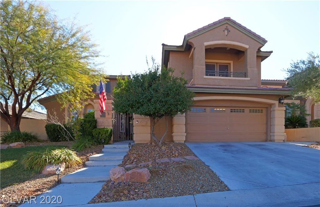 Photo of 11389 ORAZIO Drive, Las Vegas, NV 89138 (MLS # 2164932)