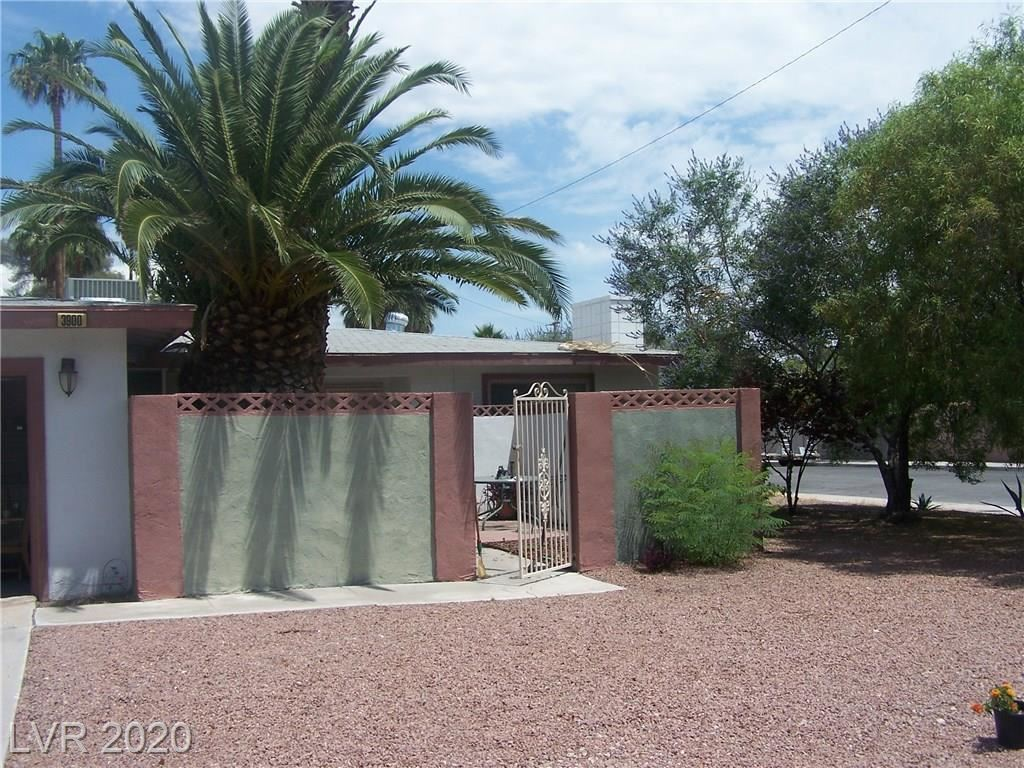 Photo of 3900 San Joaquin Avenue, Las Vegas, NV 89102 (MLS # 2206932)