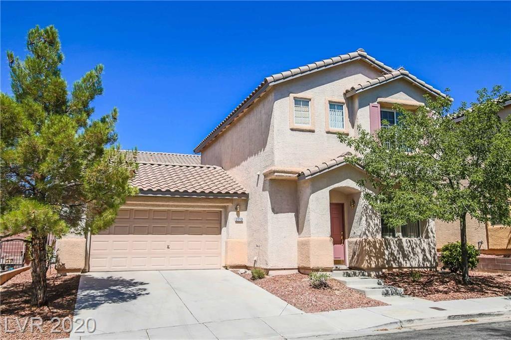 Photo of 2713 Cottonwillow Street, Las Vegas, NV 89135 (MLS # 2211932)