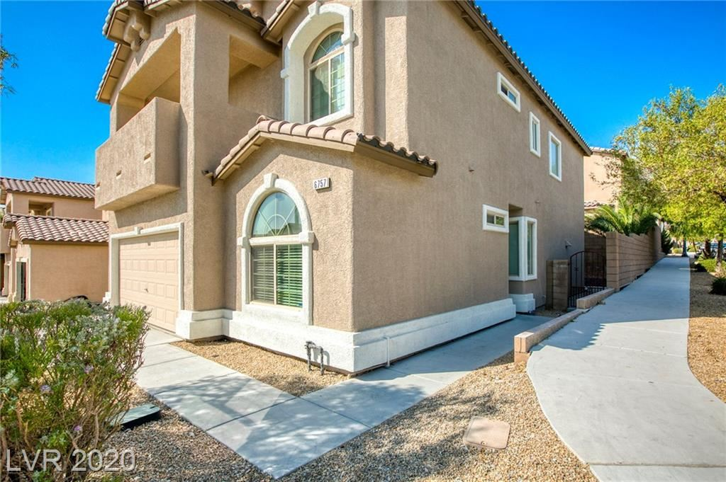 Photo of 6757 Lincoln Wood Street, Las Vegas, NV 89149 (MLS # 2232932)