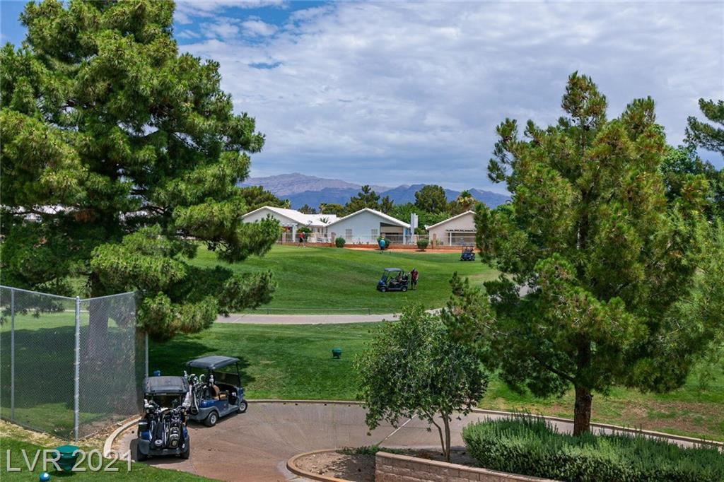 Photo of 5304 Lochmor Avenue, Las Vegas, NV 89130 (MLS # 2308932)