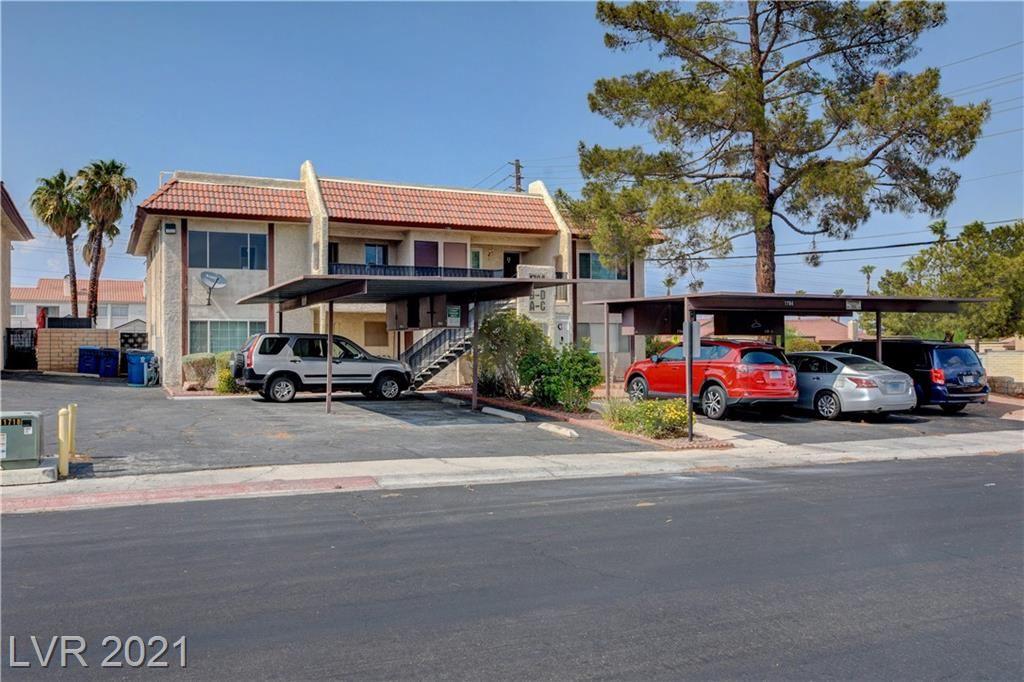 1784 Jupiter Court #B, Las Vegas, NV 89119 - MLS#: 2312932