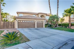 Photo of 2695 DARK STAR Avenue, Henderson, NV 89074 (MLS # 2149933)