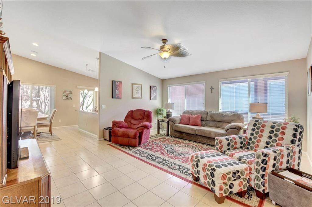 Photo of 3824 CITRUS HEIGHTS Avenue, North Las Vegas, NV 89081 (MLS # 2126933)