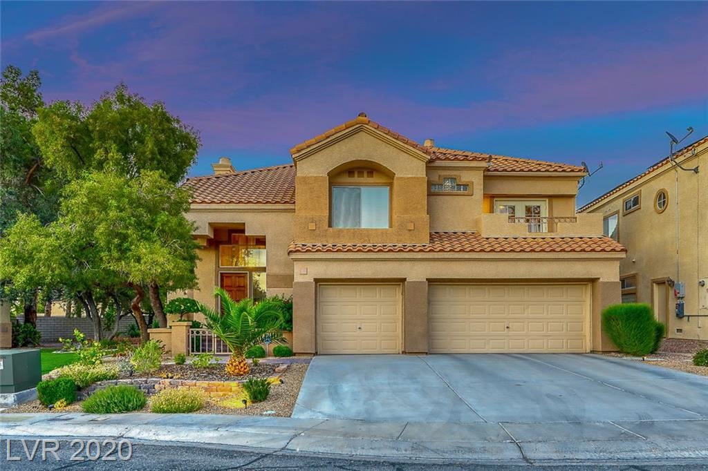 Photo of 1822 Indian Bend, Henderson, NV 89074 (MLS # 2196933)