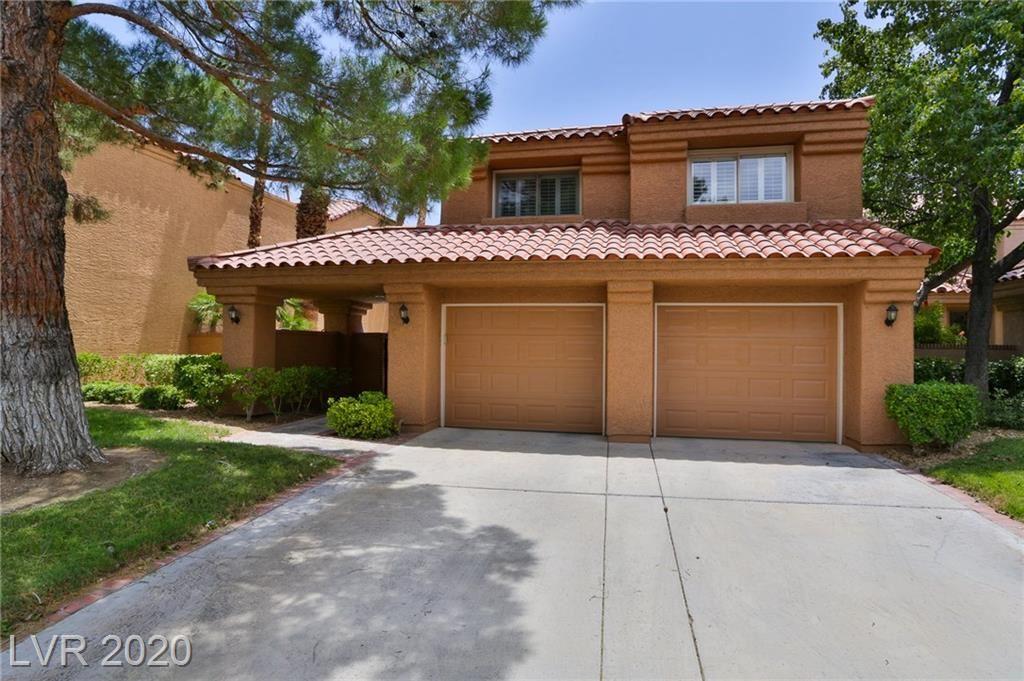 Photo of 7729 Spanish Lake Drive, Las Vegas, NV 89113 (MLS # 2208933)
